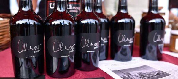 Liquore naturale artigianale alle Olive